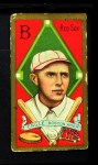 1911 T205  Clyde Engle  Front Thumbnail