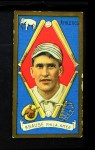 1911 T205  Harry Krause  Front Thumbnail