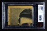 1935 Goudey 4-in-1  Frankie Frisch / Dizzy Dean / Ernie Orsatti / Tex Carleton  Back Thumbnail