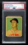 1949 Bowman PCL #27  Frank Kelleher  Front Thumbnail