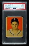 1949 Bowman PCL #26  Joe Marty  Front Thumbnail
