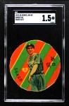 1949 Menko  Shosei Go  Front Thumbnail