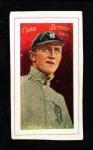 1909 E95   -  Ty Cobb  Promo Card Front Thumbnail