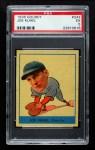 1938 Goudey Heads Up #243 / #267 Joe Kuhel  Front Thumbnail