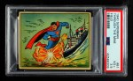 1940 Superman #61   Through the Mine Field Front Thumbnail