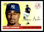 2004 Topps Heritage #195  Tom Gordon  Front Thumbnail