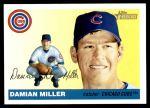 2004 Topps Heritage #259  Damian Miller  Front Thumbnail