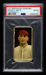 1912 T207  Frank Smith    Front Thumbnail