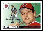 2004 Topps Heritage #442  Austin Kearns  Front Thumbnail