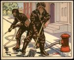 1941 Uncle Sam #115   Gas Decontamination Front Thumbnail