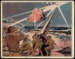 1941 Uncle Sam #9   Anti-Aircraft Crew Front Thumbnail