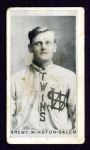 1910 T209-2 Contentnea  Brent  Front Thumbnail