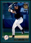 2001 Topps Traded #211 T Erick Almonte  Front Thumbnail