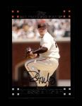 2007 Topps Update #53  Randy Messenger  Front Thumbnail
