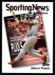 2004 Topps #723   -  Albert Pujols All-Star Front Thumbnail