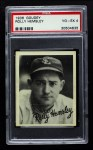 1936 Goudey  Rollie Hemsley  Front Thumbnail