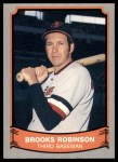 1989 Pacific Legends #129  Brooks Robinson  Front Thumbnail