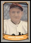 1989 Pacific Legends #211  Honus Wagner  Front Thumbnail