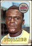 1969 Topps #329  Rick Joseph  Front Thumbnail