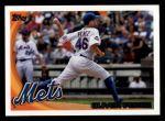 2010 Topps #629  Oliver Perez  Front Thumbnail