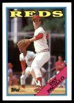1988 Topps #288  Pat Pacillo  Front Thumbnail