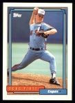 1992 Topps #526  Doug Piatt  Front Thumbnail