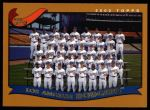 2002 Topps #655   Los Angeles Front Thumbnail