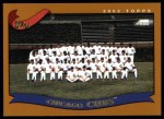 2002 Topps #646   Chicago Cubs Front Thumbnail