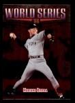 1999 Topps #240   -  Mariano Rivera World Series Front Thumbnail
