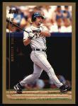 1999 Topps #348  Bobby Higginson  Front Thumbnail