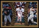 1999 Topps #452   -  Derek Jeter / Alex Rodriguez / Nomar Garciaparra All- SS Front Thumbnail