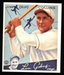1934 Goudey Reprint #51  Rip Collins  Front Thumbnail
