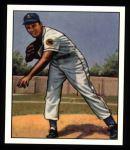 1950 Bowman REPRINT #48  Lou Brissie  Front Thumbnail