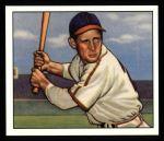 1950 Bowman REPRINT #36  Eddie Kazak  Front Thumbnail