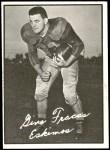 1961 Topps CFL #32  Gino Fracas  Front Thumbnail