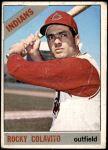 1966 O-Pee-Chee #150  Rocky Colavito  Front Thumbnail