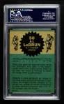 1962 Topps #50  Al Lebrun  Back Thumbnail