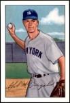 1952 Bowman REPRINT #33  Gil McDougald  Front Thumbnail