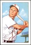 1952 Bowman REPRINT #157  Jim Delsing  Front Thumbnail