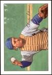 1952 Bowman REPRINT #197  Charlie Silvera  Front Thumbnail