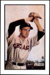 1953 Bowman REPRINT #73  Bill Pierce  Front Thumbnail