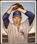 1950 Bowman #5  Bob Kuzava  Front Thumbnail
