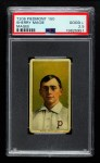 1909 T206 ERR Sherry Magee  Front Thumbnail