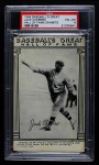 1948 Hall of Fame Exhibits  Jack Chesbro  Front Thumbnail