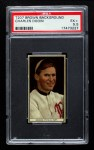 1912 T207  Red Dooin    Front Thumbnail