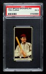 1912 T207  Tommy Clarke  Front Thumbnail