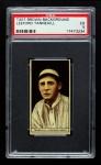 1912 T207  Lee Tannehill    Front Thumbnail