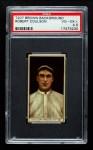 1912 T207  Bob Coulson  Front Thumbnail