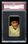 1912 T207  Art Fletcher  Front Thumbnail