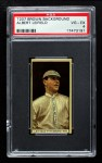 1912 T207  Lefty Leifield  Front Thumbnail